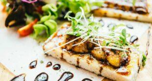 foie gras abbinamenti