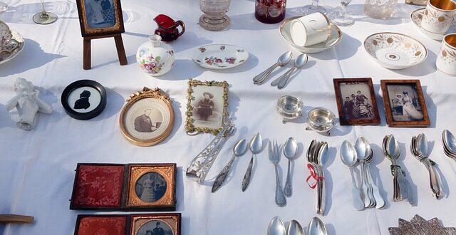 prodotti naturali pulizia argento
